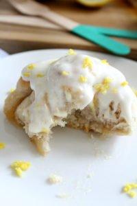 Lemon Breakfast Recipe