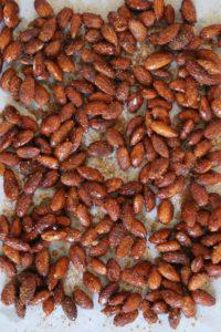 Almond Recipe