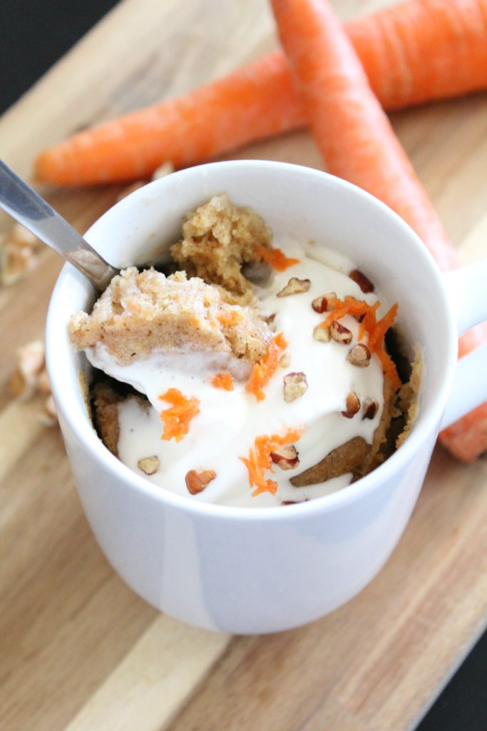 how to make homemade carrot cake