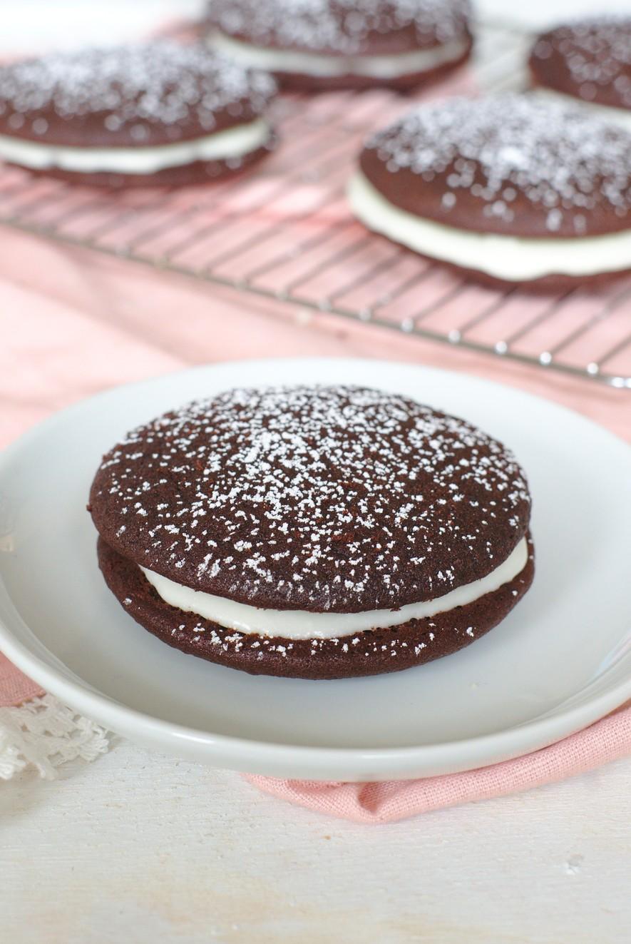 Chocolate Whoopie Pie Recipe