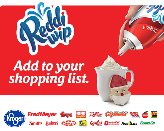 Reddi-Wip Coupon
