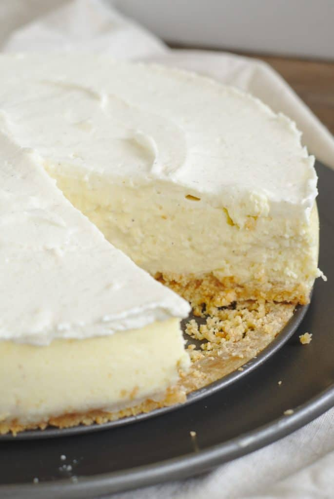 Cheesecake Recipe Easy