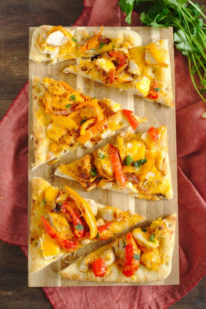 Flatbread Pizza Ideas