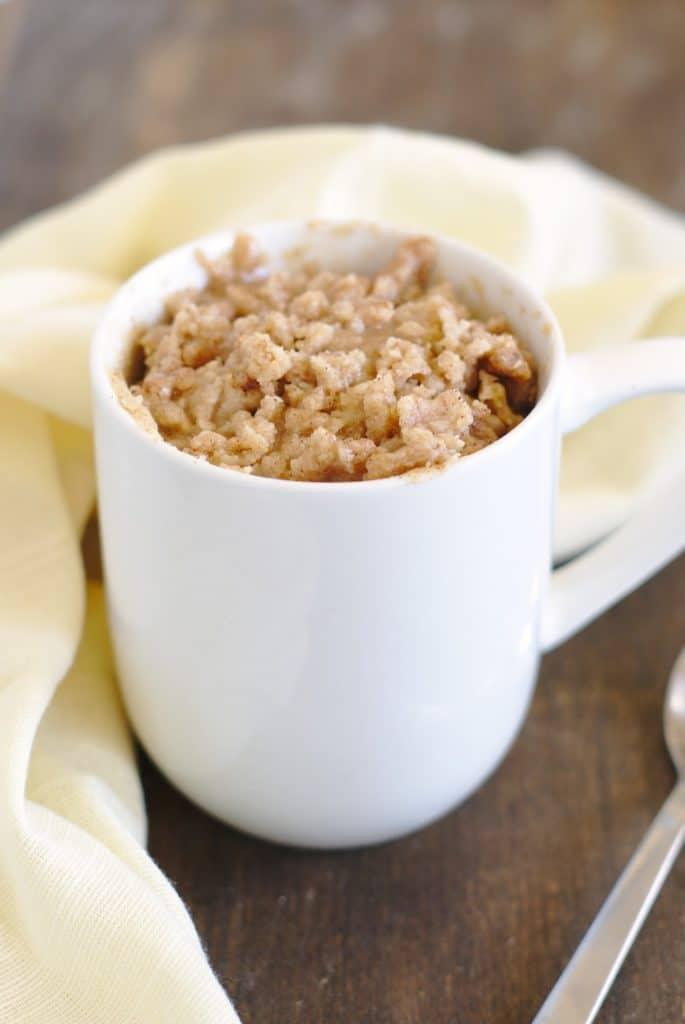 Panera Coffee Cake Recipe