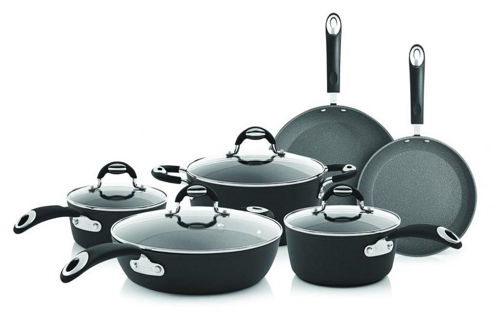 Bialetti Impact Cookware