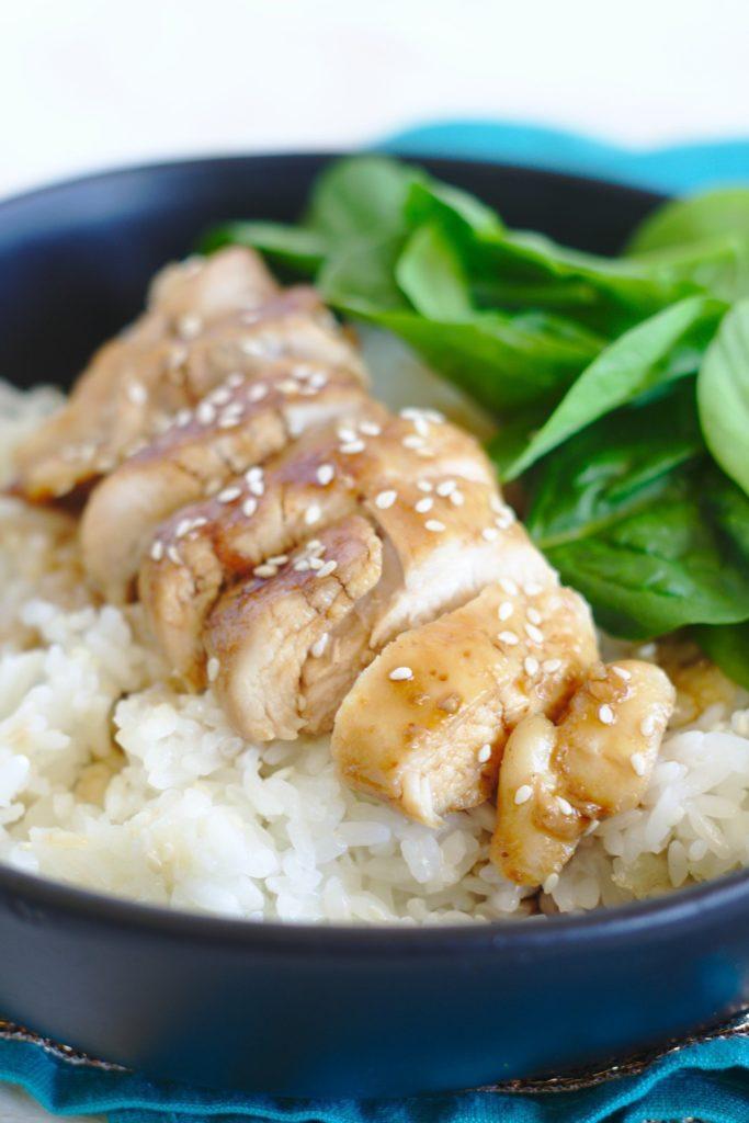 How to Cook Teriyaki Chicken