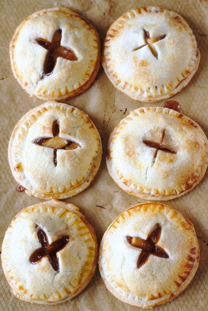 Hand Pie Recipe