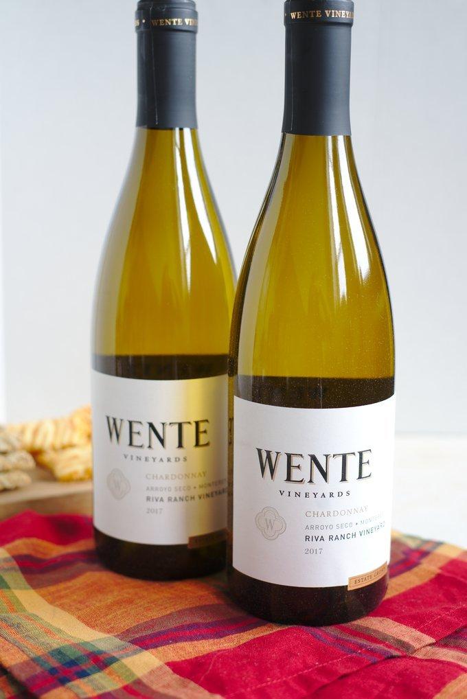 Recipe to Pair with Wine