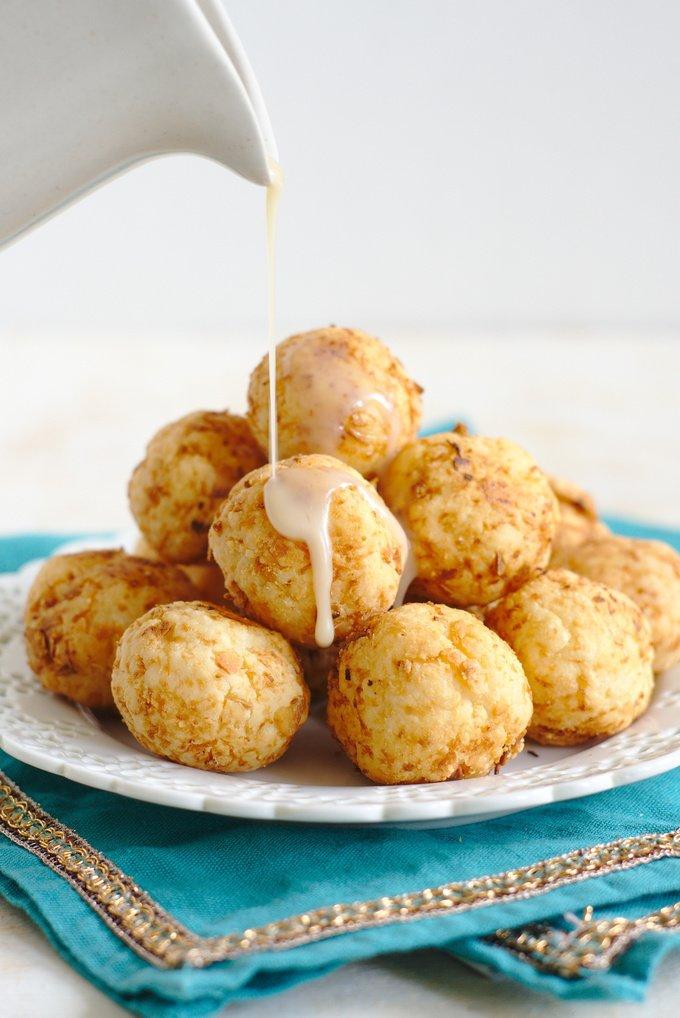 Filipino Dessert Recipe