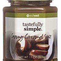 Tastefully Simple Creamy Caramel Sauce