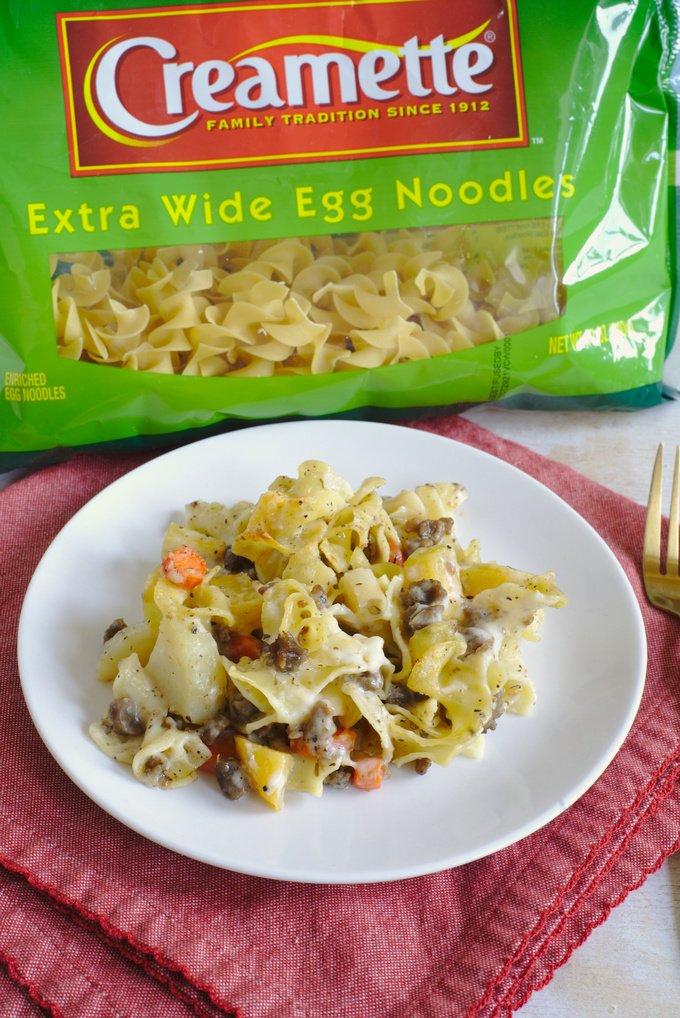 Easy Casserole Recipe