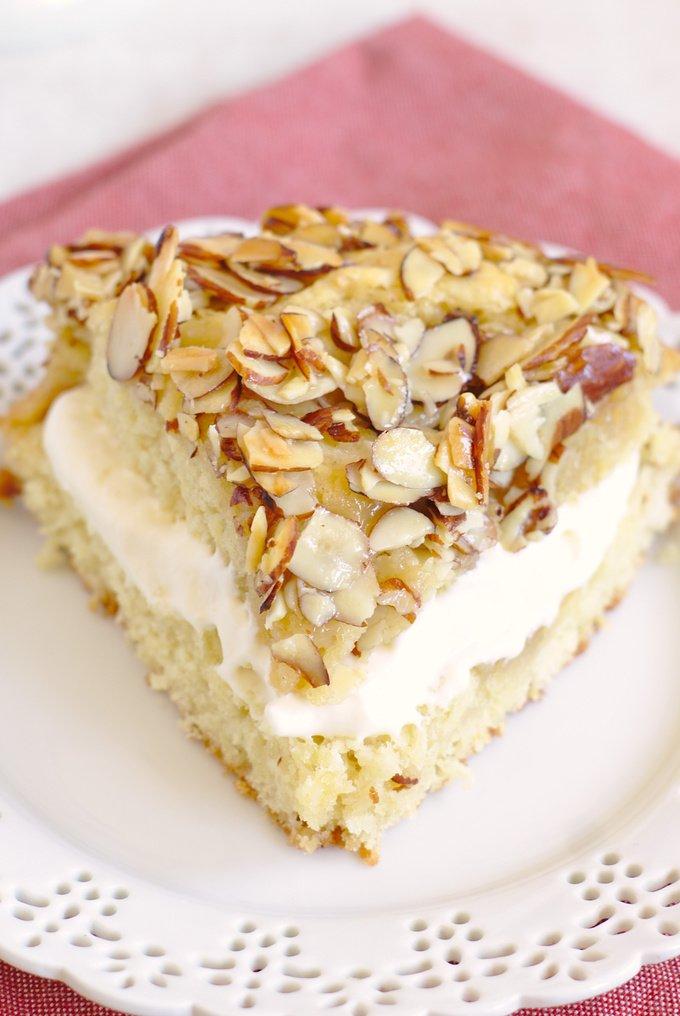 German Dessert Recipe
