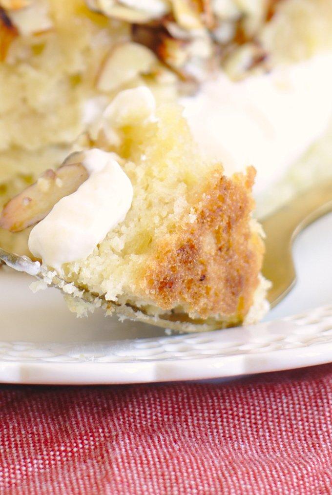 German Cake Recipe