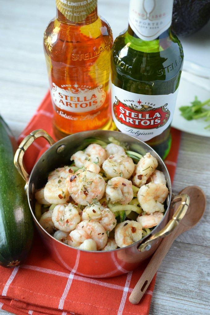 Cajun Shrimp Recipe