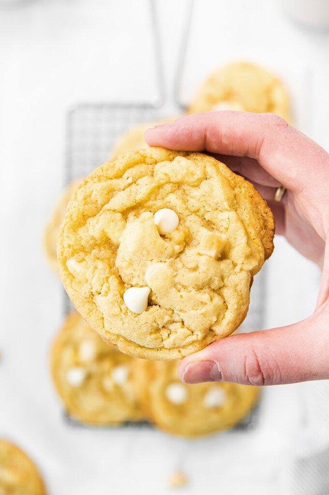 Macadamia Nut Recipes