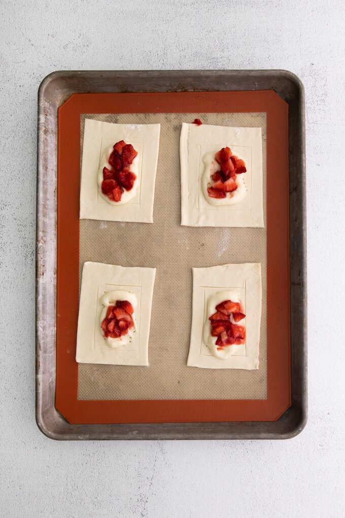 Danish Recipe