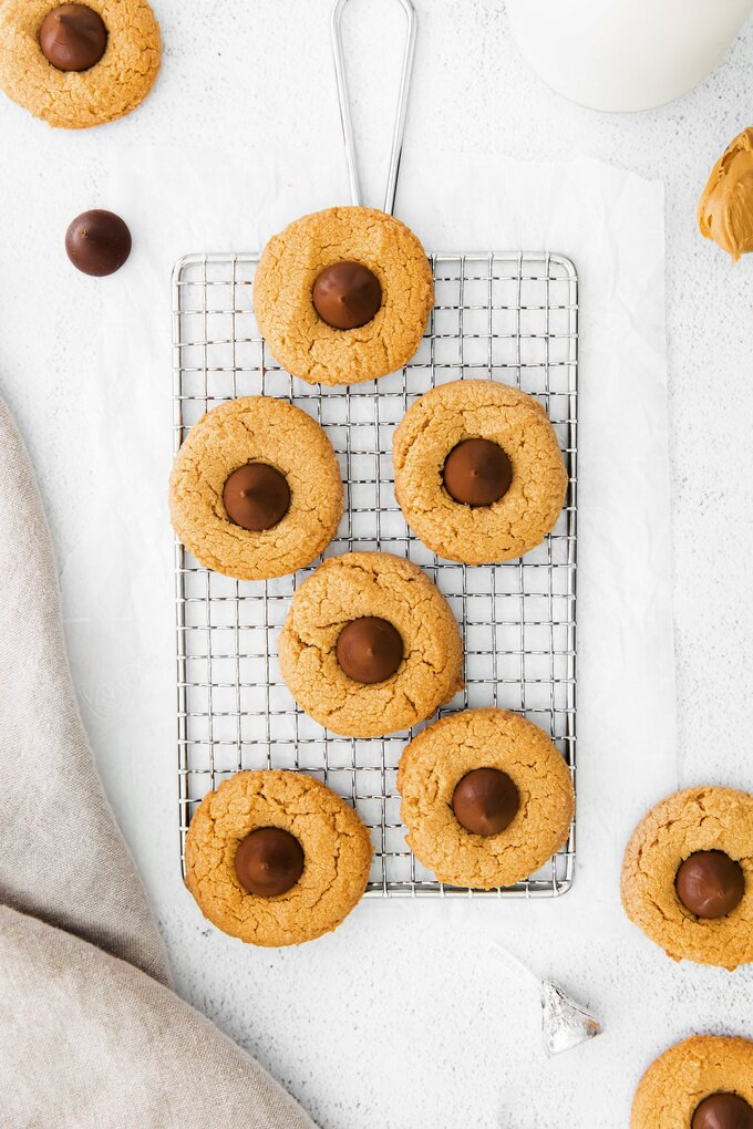 Blossom Cookies